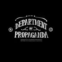 Department of Propaganda by department
