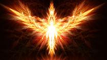 Angel of Fire by Johan Karlsson