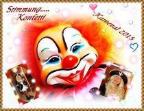 Karneval 2015 von Gräfin Vroni von Burgstein