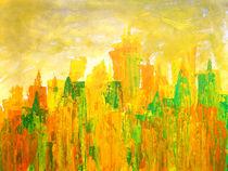 Stadtbild von Gabriel Bur