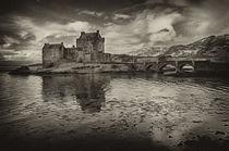 Eilean Donan Castle von Jan Blümel