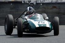 Cooper Formula 1 car von James Menges