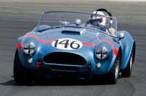1964 Cobra 289 von James Menges