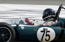 Cooper Formula One driver profile von James Menges