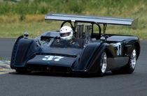 1970 McLaren M8C von James Menges