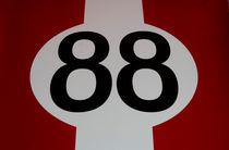 Eighty-Eight von James Menges