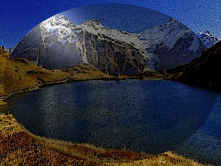 Artflakes-alpenpanorama