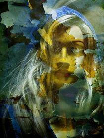 Shy by Gabi Hampe