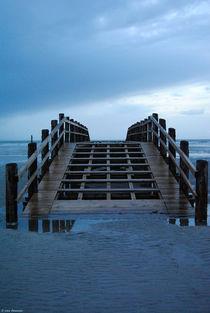 Holzbrücke von lynn-ba