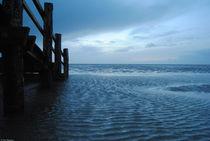 Der weg ins Meer von lynn-ba