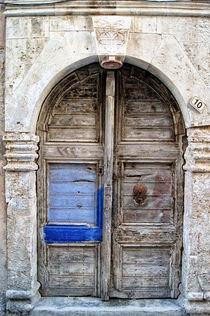 Old Door von Kay Elvert