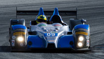Oreca LeMans series sportscar von James Menges