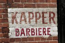 Barbershop by lisebonne