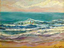 Surf 2 von Renuka Pillai