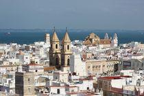 Cádiz by lisebonne