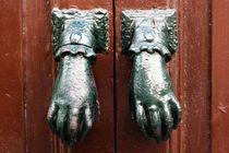 Shake Hands! von lisebonne