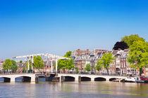 Amsterdam by Sara Winter