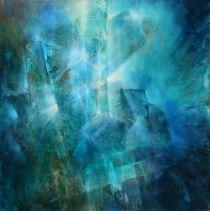 Smaragd von Annette Schmucker