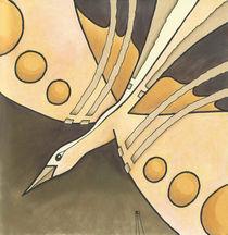 vanilla wind von Anna Asche
