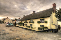 Drewe Arms  by Rob Hawkins