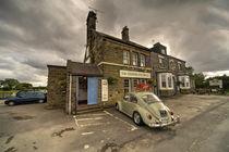 The Goathland Hotel  by Rob Hawkins