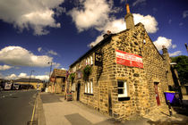 The Old Cock at Otley  by Rob Hawkins