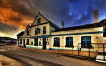 Pier Tavern  von Rob Hawkins