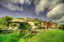 Tarr Farm Inn  von Rob Hawkins