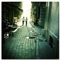 Street by Maximilian Lips