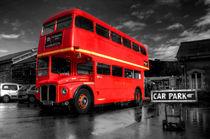 Routemaster  von Rob Hawkins