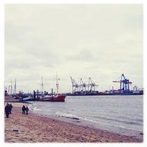Hafen von Maximilian Lips