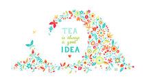 Tea Idea by freeminds