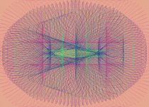 Geometrisches Chaos by Jürgen Kohl