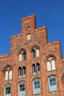 Altstadthaus von fotowelt-luebeck