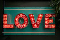 Love  von Rob Hawkins