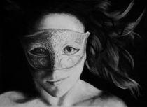 Mystery by Nadia Vanilla