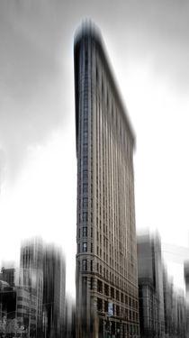 Flatiron Building NYC  von Juergen Neher