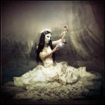 Sorceress by Rene Asmussen