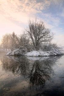 Eissee von Bruno Schmidiger