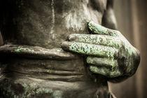 Two fingers von Martin Beerens