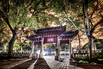Jiading Confucius Temple (Shanghai, China) by Marc Garrido Clotet