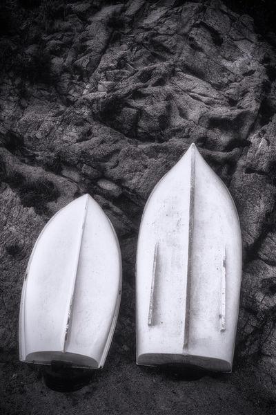 Little-boats