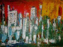 Abstract City von Zeke Nord