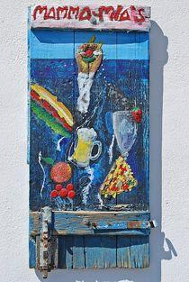 beste Werbung... by loewenherz-artwork