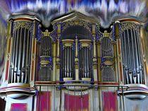 Musica Angelorum by Heidrun Carola Herrmann