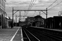 Lonely Station von Steven Le Roux