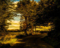 'On The Road To Litlington' by Chris Lord