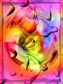 Lucky Colors by Nico Bielow by Nico  Bielow