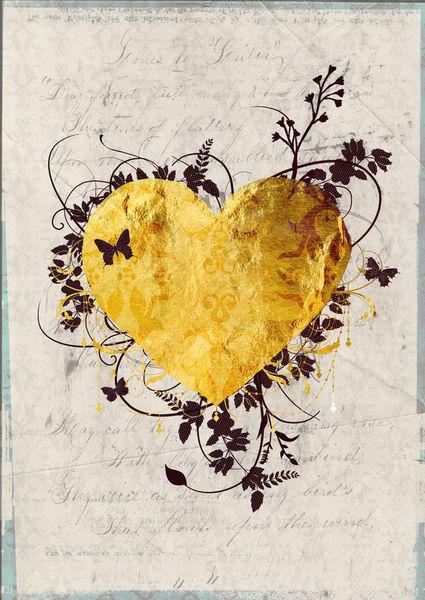 Golden-heart-c-sybillesterk