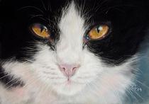 Hypnotic eyes by Christina Frenken